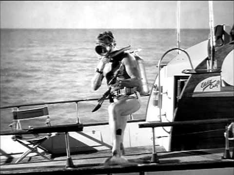 Sea Hunt: Season 3, Episode 33