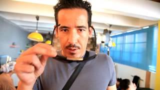 H-Kayne ft Saida Charaf & Bilal Africa (Behind The Scenes) | (آش كاين - يگولو ما بغاو (خلف الكواليس