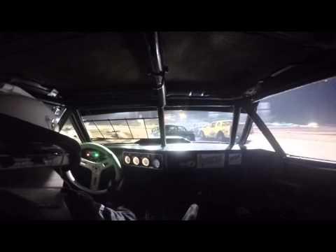 I-30 Speedway Heat Race 10-10-15