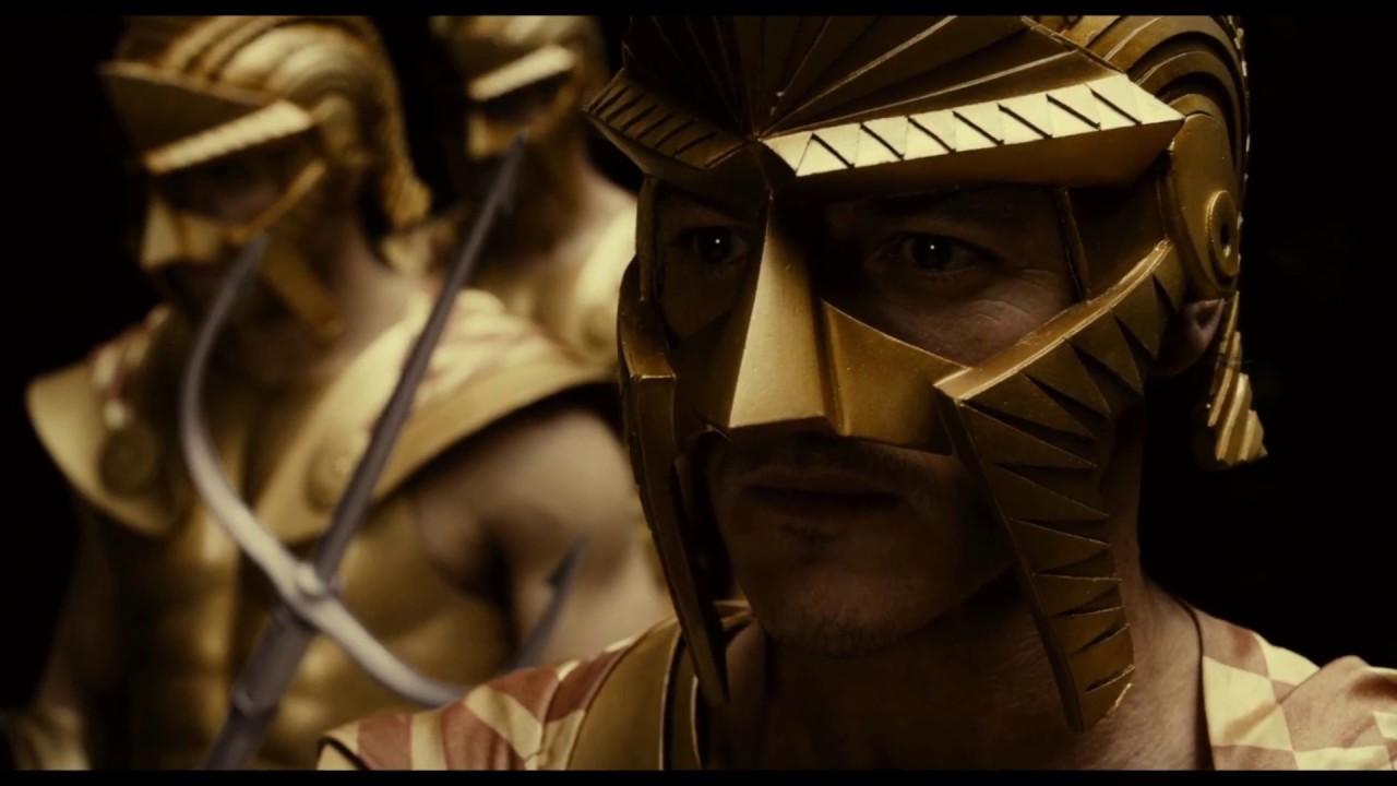 Download IMMORTALS: Gods V Titans (2011)