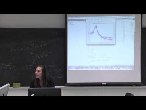 Lecture 6A:Frequency Domain Analysis, Power Spectrum & Multi-Taper Estimate, Dr. Wim van Drongelen