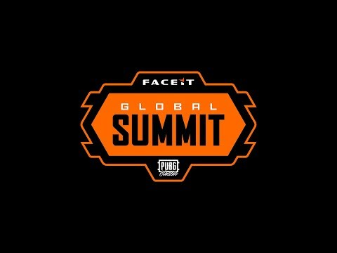 FACEIT Global Summit PUBG Classic (ENGLISH) DAY 5 GRANDFINAL