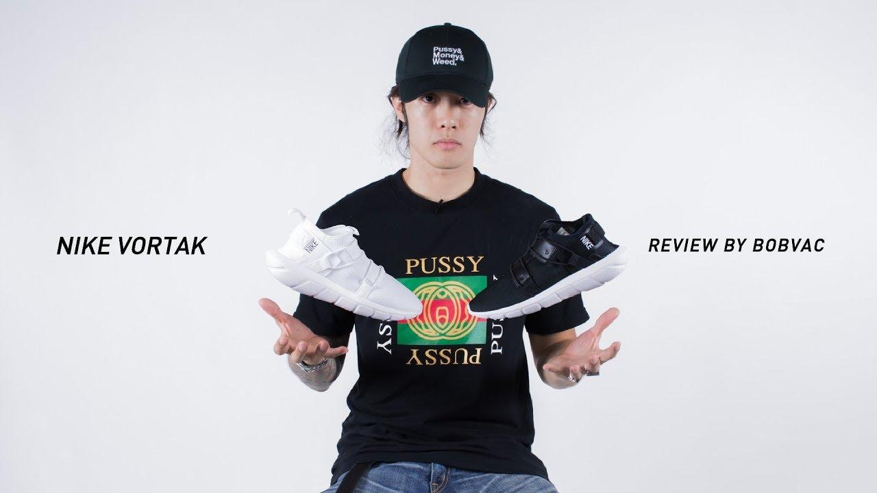 Nike Vortak [Review](Thai) - YouTube