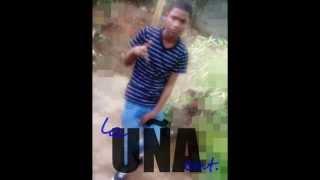 La Uña Ent Muevete Un Tro (Dembow 2013) Breysi Prod