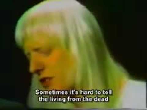 """Dying to"" live by edgar winter"