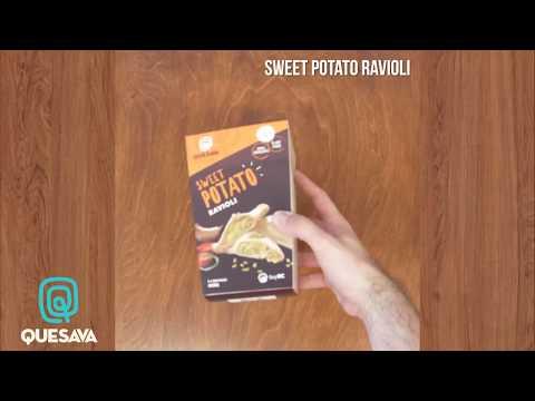 How to cook Quesava Ravioli