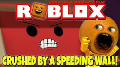 Dont Get Crushed Roblox Live Free Music Download - taking on the impossiwall roblox be crushed by a speeding wall