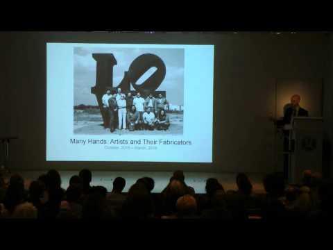 Craft Contemporary Material Culture Conference 2014 קראפט בתרבות חומרית עכשווית