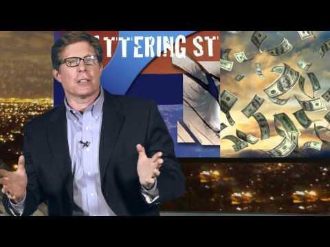 OWS: Anti-greed? NO! Greedy kids! By C. Edmund Wright