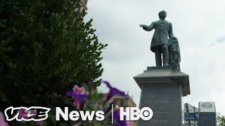A Kentucky Mayor Has Fought For Years to Remove Confederate Statues (HBO)