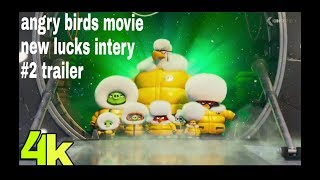 THE ANGRY BIRDS MOVIE 2   6 Minutes Trailers 2019 (720P HD)