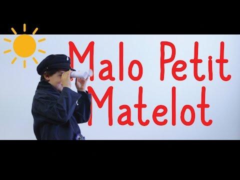 Malo Petit Matelot [Sophiecharp]