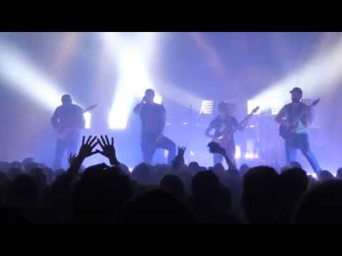 Protest The Hero - Skies (Live in Montreal)