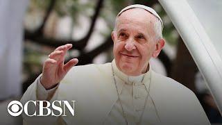 2021 Christmas Midnight Mass Forney Pope Francis Celebrates Christmas Eve Midnight Mass Youtube