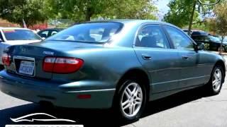 2000 Mazda Millenia - Desert Motor