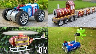 Download 4 Amazing DIY TOYs | Awesome Ideas Mp3 and Videos