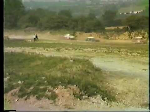 The1984 All Ireland Hot Rod Part 2