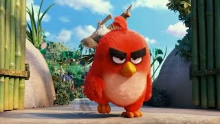 The Angry Birds Movie | Meet Red | Sony Pictures HD