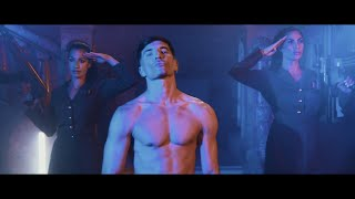 ASCHE x KOLLEGAH - SUICIDE (prod  by Asche & Johnny Illstrument) - OFFICIAL VIDEO