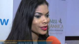 Miss Jamaica World 2015 Media Launch| CEEN Caribbean Beats