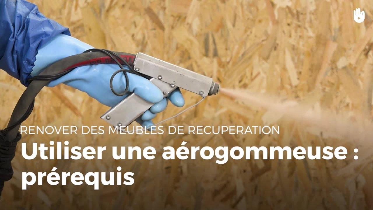 Sabler Un Meuble  Le Matériel  Rénovation De Meubles