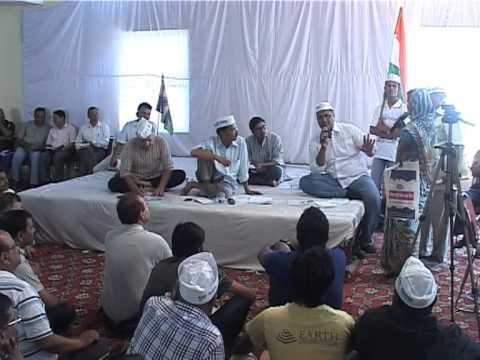 AAP First Mohalla Sabha in New Delhi (Vasundhara Enclave)