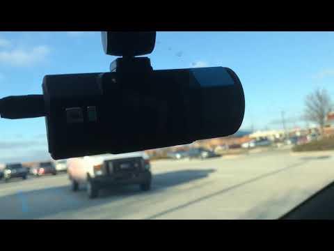 Short Review Of Rand McNally DC100 Dash Cam