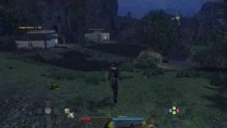 Risen Xbox 360 Gameplay Trailer #1