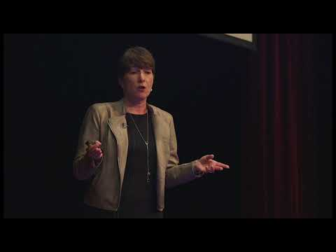 Diversity Makes You Smarter | Kathleen Nalty | TEDxCU