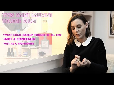 Sali Hughes on 5 Iconic Products Every Beauty Lover Should Know | ELLE Canada
