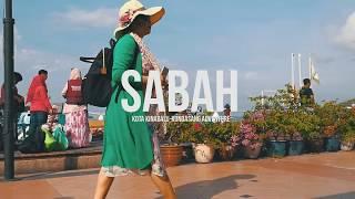 Travel Vlog: Sabah, Kota Kinabalu - Kundasang Adventure - Part 3