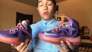 March Thrift Pickups Jordan 1 Lebrons Flint 13 Bapes Thumbnail
