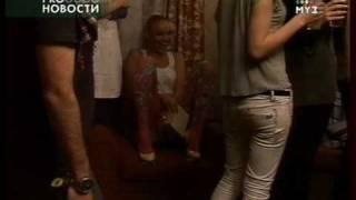 Dima Bilan  Дима Билан  - о съемках