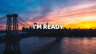 John Legend, Camper - I'm Ready (Lyric Video)