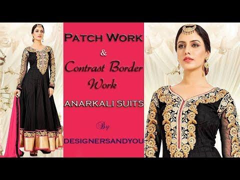 Anarkali Dresses Designs: Long Designer Latest Anarkali Dress New Models Online Shopping With Price