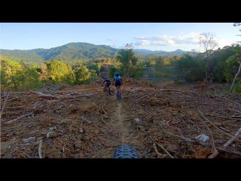 Cycling | Endurance Training | Ranau