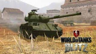 Type 61 - World of Tanks Blitz