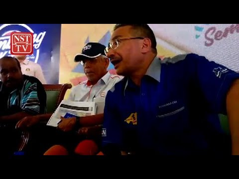 MH370 tragedy: Hishammuddin hopeful Ocean Infinity's mission will lead to answers