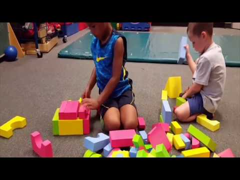 Learning in Action What Children Learn from Block Play