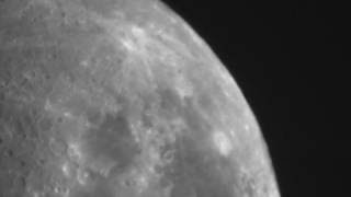 Celestron NexImage 5 Solar System Imager - The Moon