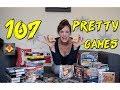 107 Game Boy, Game Boy Color & Game Boy Advance Games | Retro Game Collection | TheGebs24