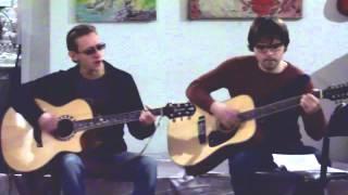 ReSt - Концерт в клубе им. Джерри Рубина [05/04/14]