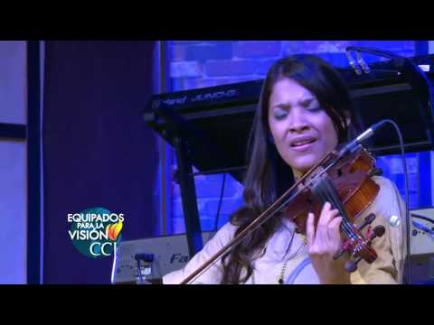 Eva Rojas - Cuan Grande es Él