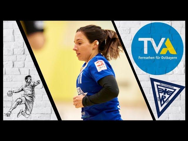 TVA: Handball ESV Damen feiern Heimsieg gegen Ketsch II