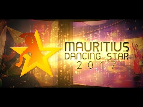 Mauritius Dancing Star 2017 - Group B - Auditions Highlight