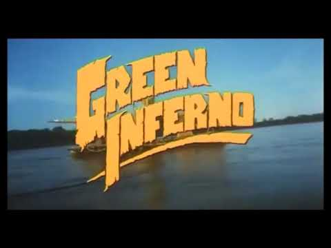 The Green Inferno 1988 trailer
