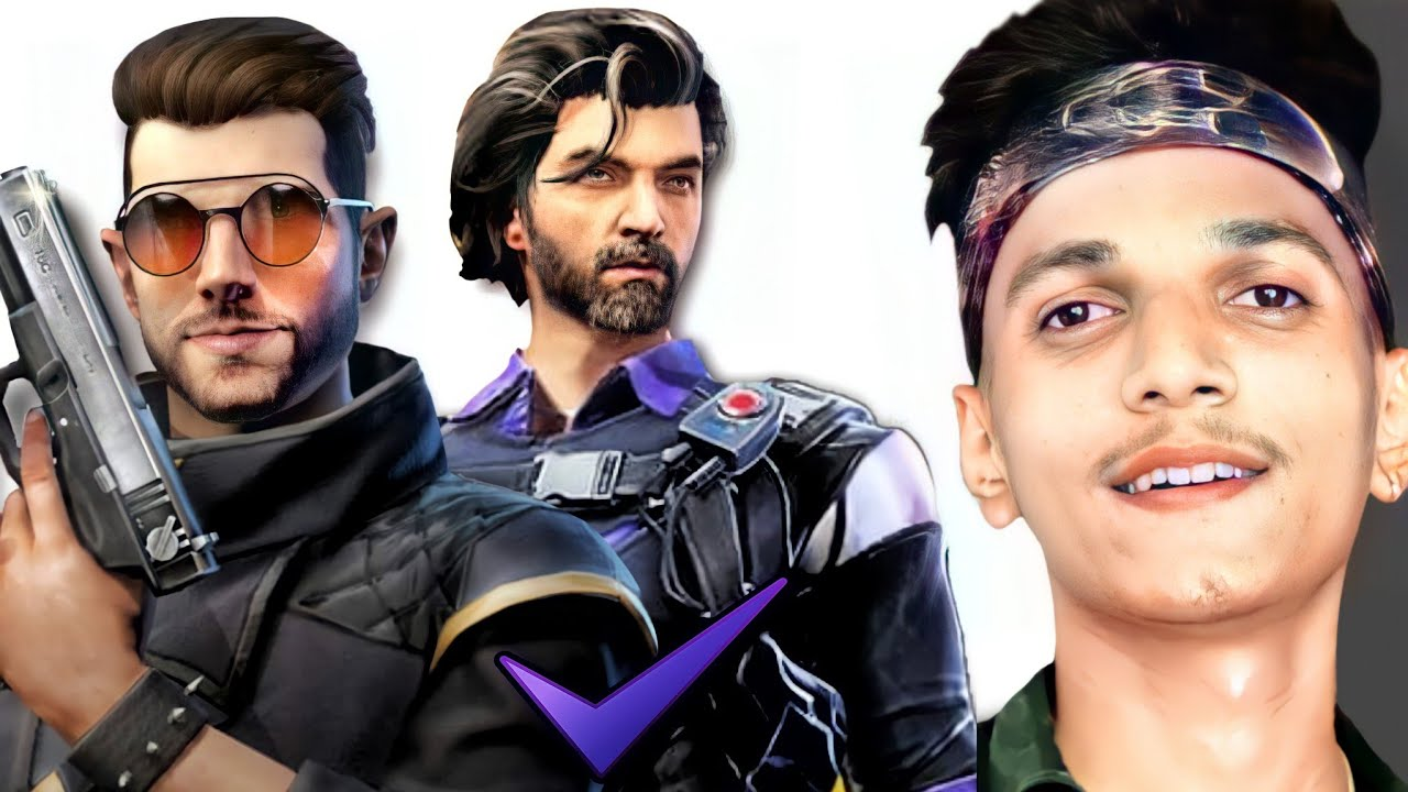 Freefire All Character Full Details Who Is The Best Freefire Character Best Character Skill