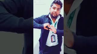 Amar moto etu sukhi ke ache bolo /tik tok video / bangla song