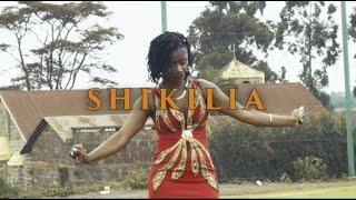 Edith Wairimu - Shikilia (Official Music Video)[SMS 'Skiza 7637962' to 811]