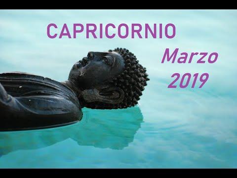 CAPRICORNIO Marzo 2019 nuevos proyectos